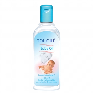 Product Name : Baby Oil Enriched with vitamin E